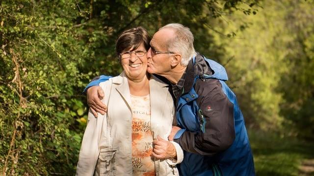 אימוני כוח בשילוב עם גרעון קלורי בגיל המבוגר והשפעתם על בריאות הלב.