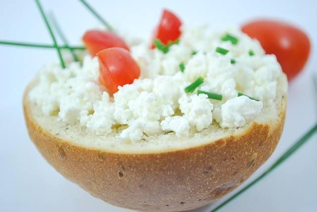 קאזאין לעומת מי גבינה