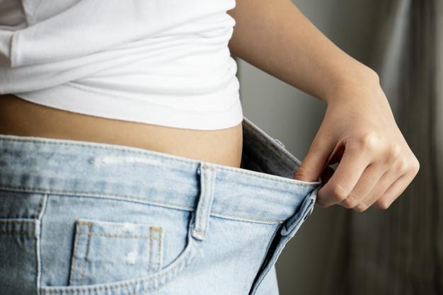 ירידה במשקל לאחר לידה