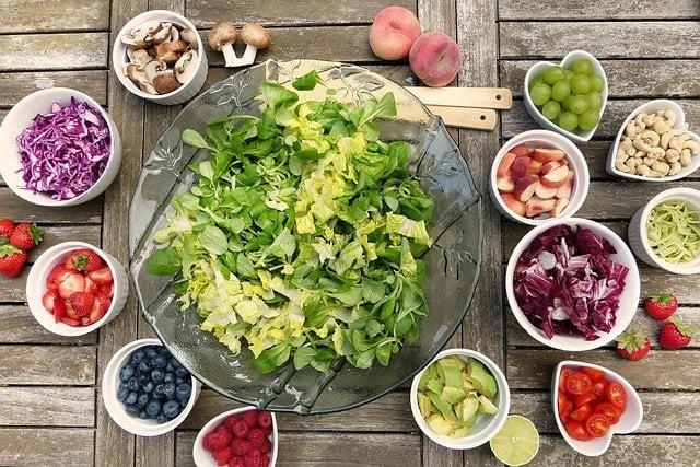 דיאטות קיצוניות מול דיאטות מתונות