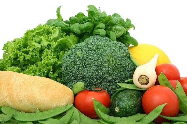 מזון וחלקאות אורגנית
