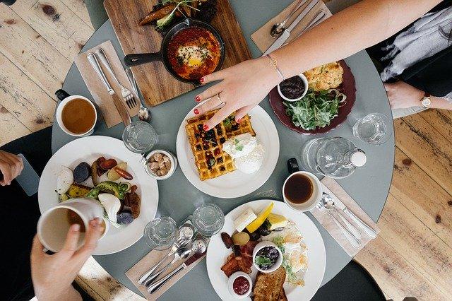 הקשר בין טעם ובריאות