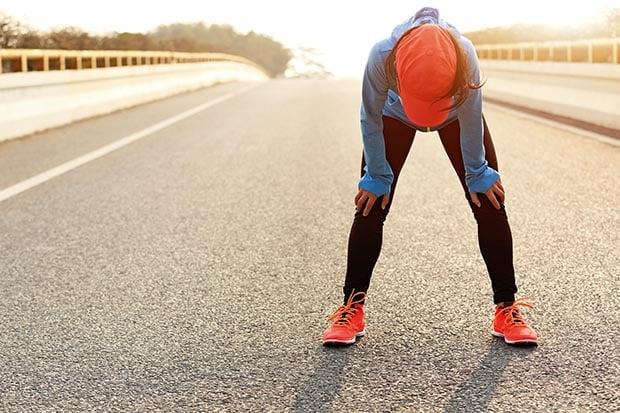 כמות קלוריות מספקת ופעילות גופנית