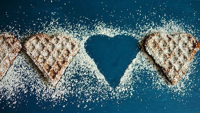 סכרת סוג 2 וצריכת פחמימות